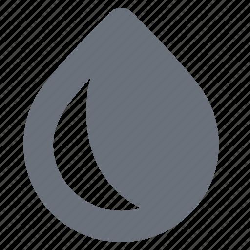 blood drop, health, healthcare, hospital, medicine, pika, simple icon
