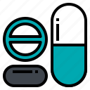 drug, health, hospital, medical, medicine icon