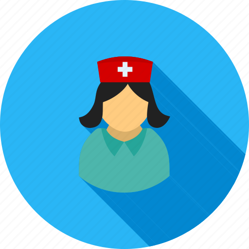 care, health care, hospital, medical staff, nurse, nursing, patient icon