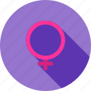 daughter, female, gender, girl, human, medical symbol, sign icon