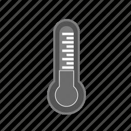 celsius, equipment, measurement, medical, science, temperature, thermometer icon