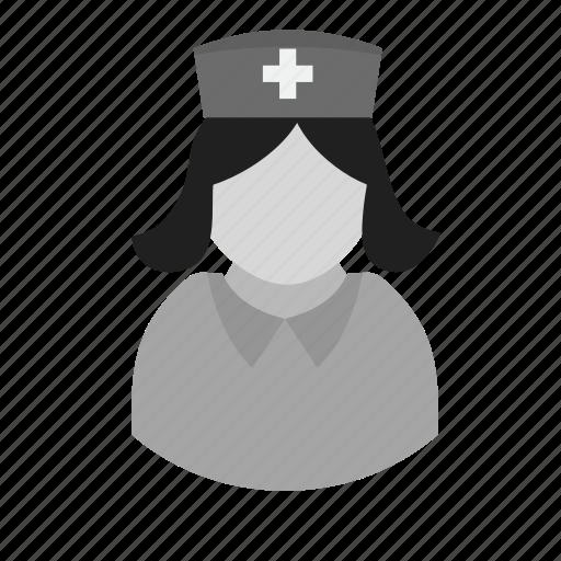 care, health care, hospital, medical staff, nurse, nursing, patient icon