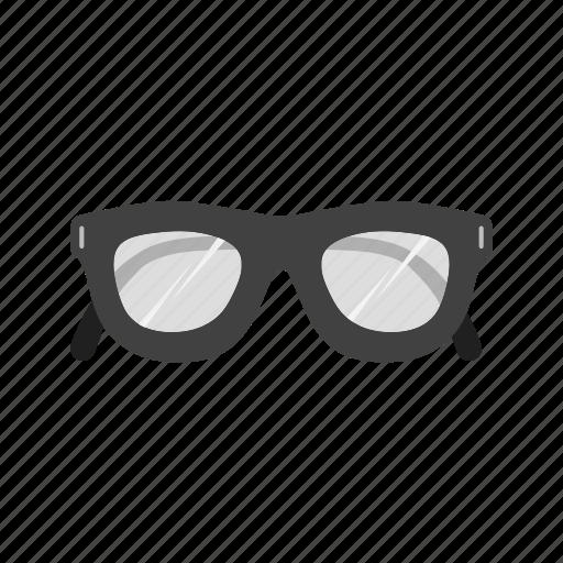 eye, eye glasses, eyesight, frame, glasses, optical, spectacles icon
