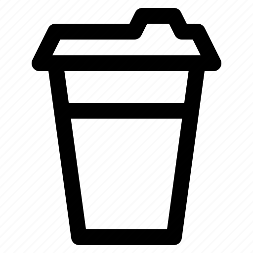 coffee, drink, food, glass, healthy, restaurant, water icon