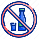 alcohol, drink, forbidden, no, noalcohol, prohibition