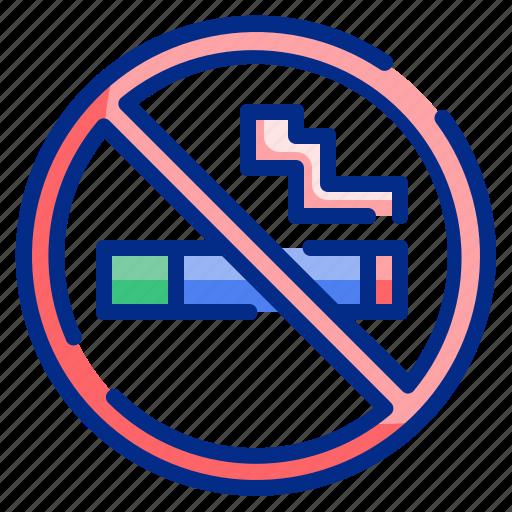 cigarette, forbidden, no, nosmoking, prohibition, sign, smoking icon