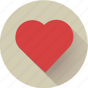 favorites, favourite, heart, like, love, valentine icon