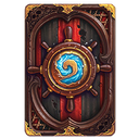 back, card, cardback4, hearthstone icon