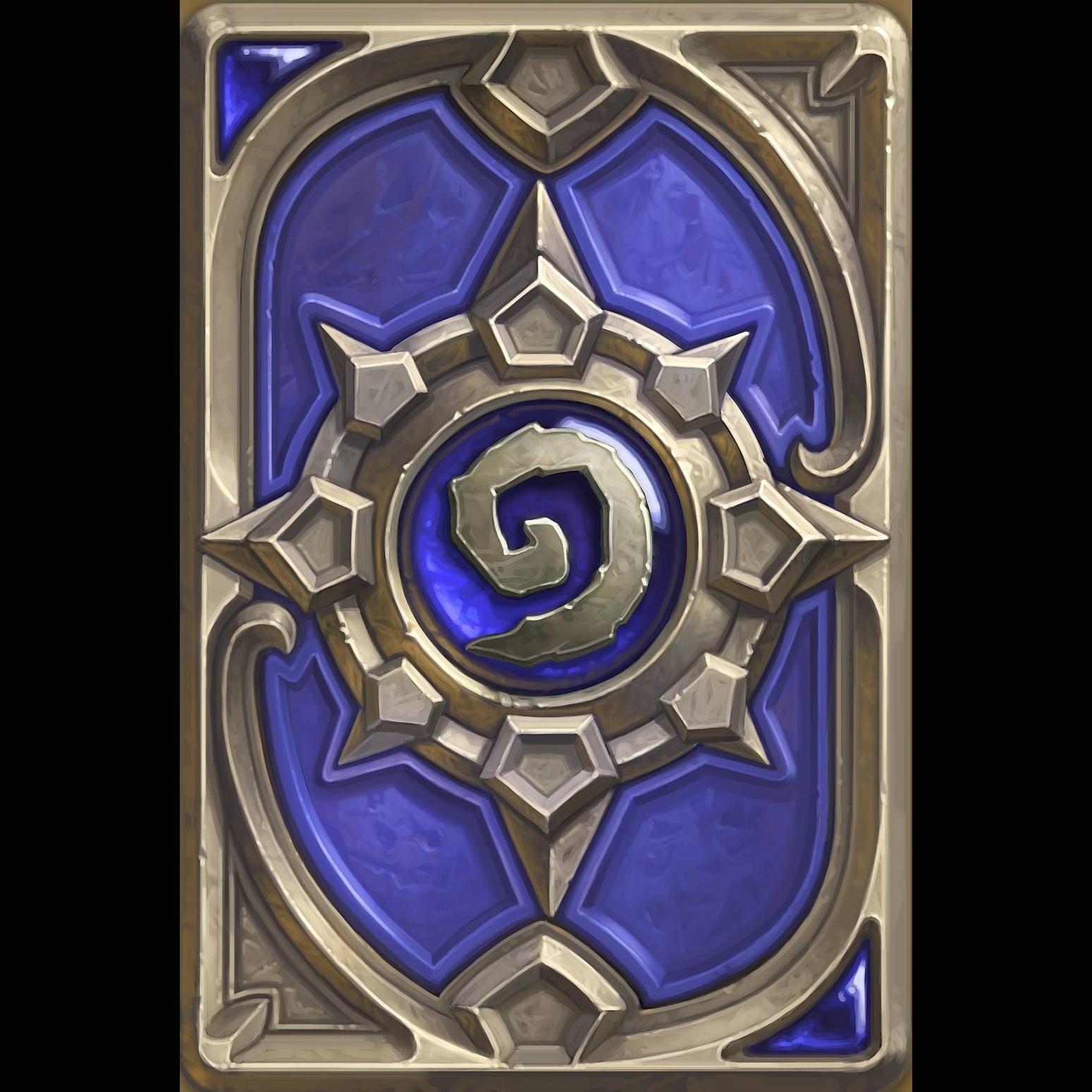 back, card, cardback8, hearthstone icon