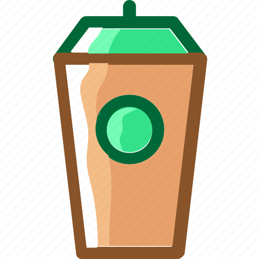 coffee, cup, drink, eat, food, ingredients, restaurant icon
