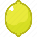 eat, food, fruit, juice, lemon, lemonade, restaurant icon
