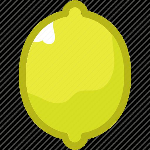 eat, food, fruit, juice, lemon, lemonade, restaurant icon