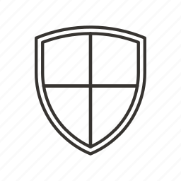 disability, disabled, guardar, handicap, patient, save, shield, wheelchair icon