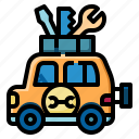 reparation, maintenance, transportation, service, car, service0a, support