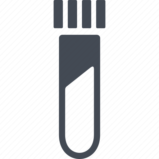 an experience, chemistry, laboratory, reagent, test-tube icon
