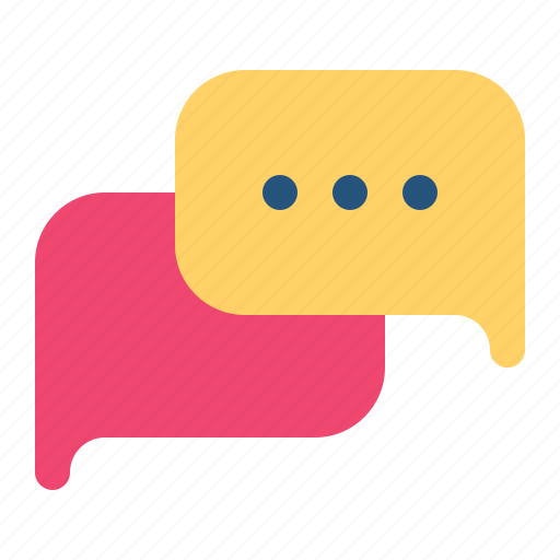 Bubble, chat, communication, message, speech icon - Download on Iconfinder