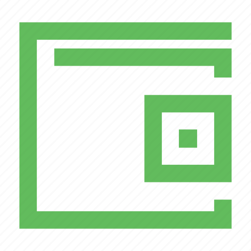 budget, cash, expenses, money, payments, pocket, wallet icon
