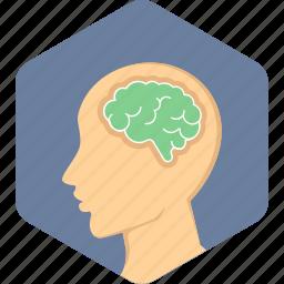 brain storming, creative, design, idea, thinking icon