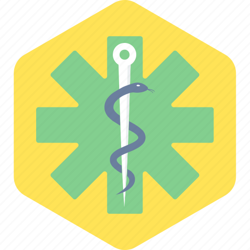 asclepius, healthcare, logo, medical, medical logo, medical sign icon