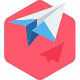 email, letter, mail, post, send icon