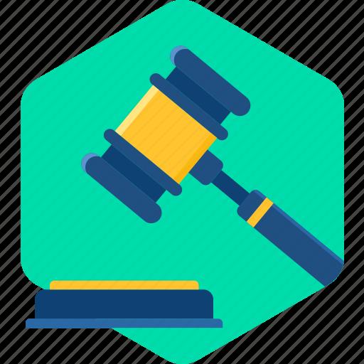 court, judge, justice, law, lawsuit, legal icon