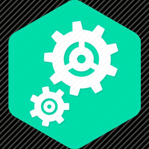 business, content, management, process icon