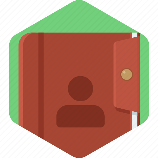 business, document, file, folder, office icon