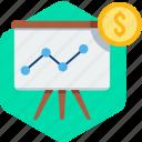 business, growth, presentation, diagram, graph, report