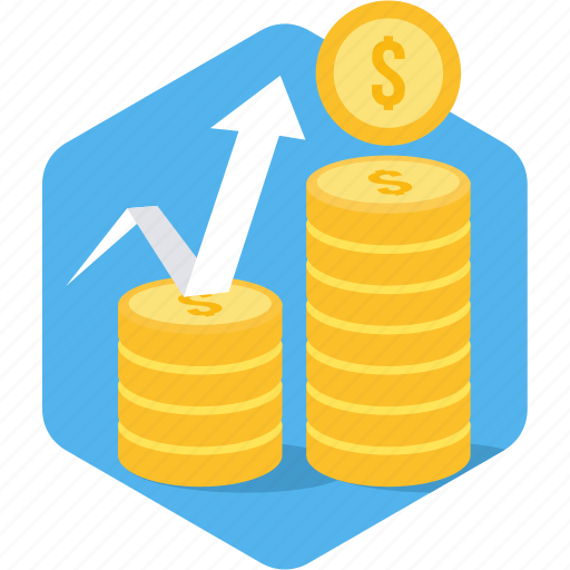 banking, business, cash, currency, finance, financial, money icon
