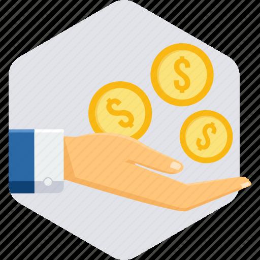 budget, cash, fund, guardar, pay, save, saving, savings icon