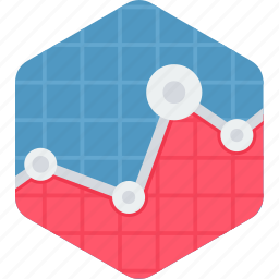 analysis, analytics, presentation, report, statistics icon