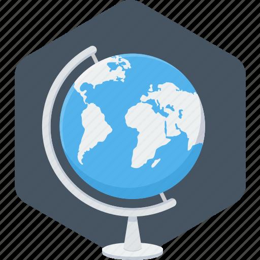 global, globe, international, national, planet, world icon