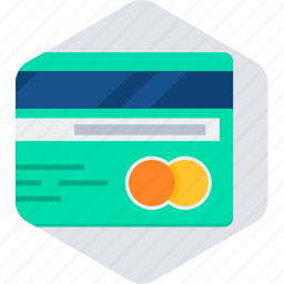 business, card, finance, master card, money, shopping icon