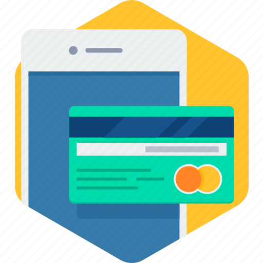 card, master card, mobile, money, payment, smartphone icon