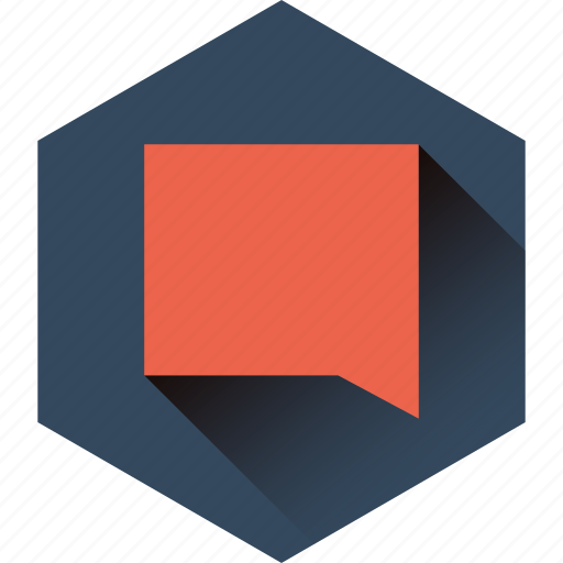 bubble, chat, messaging, talk, text icon