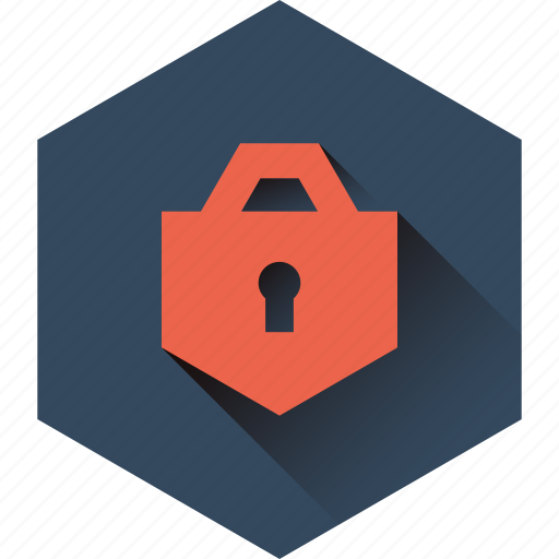 guard, lock, password, protection, safety, security icon