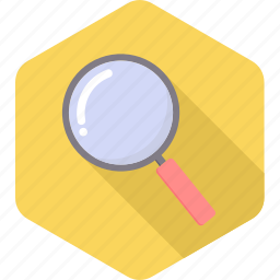 find, glass, magnifier, optimization, search, seo, zoom icon