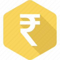 currency, indian, price, rate, rupee, rupees, value icon