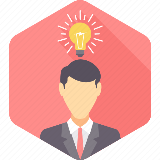 Idea, thought, business, creative, creativity, innovation, thinking icon - Download on Iconfinder