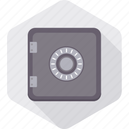 locker, privacy, protection, safe, safety, security icon