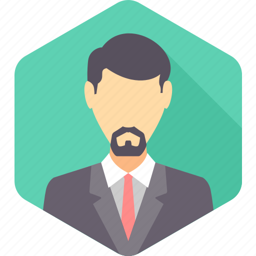 business, business man, businessman, man, person, profile, user icon