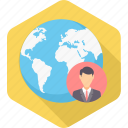 business, country, head, location, man, national, office icon