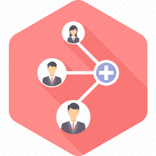 Link, social, connection, media, network, seo, share icon - Download on Iconfinder