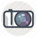 camera, file, image, movie, photo, photography, video icon