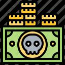 cash, luxury, money, rich, wealth icon