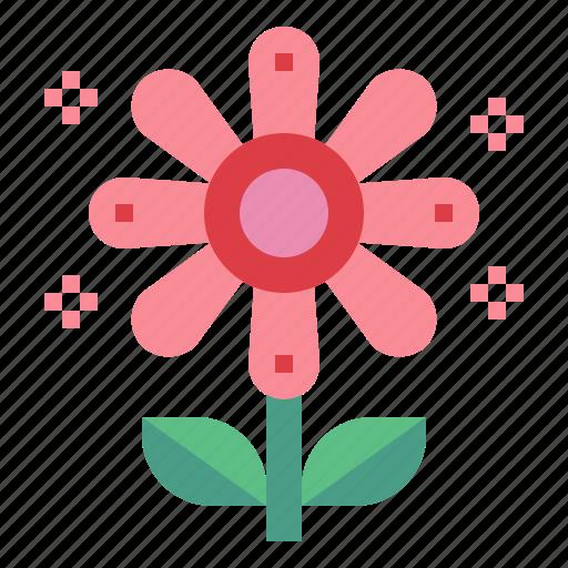 Flower, garden, hippie, nature icon - Download on Iconfinder