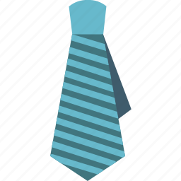 accessory, clothing, hipster, lines, style, tie icon