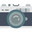 camera, film, hipster, retro, style, vintage icon