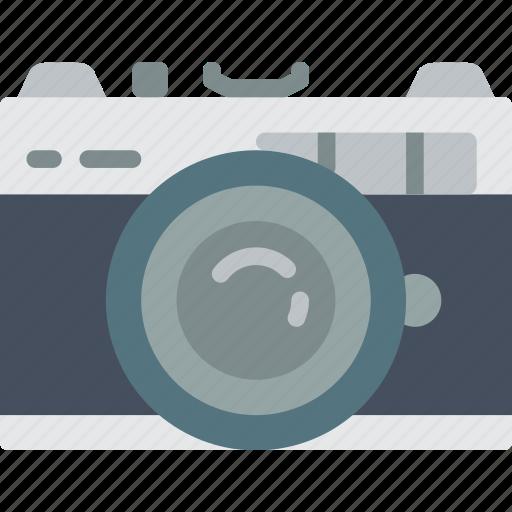 camera, film, hipster, retro, style, vintage icon
