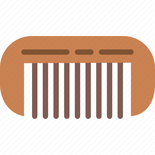 comb, hair, hipster, retro, style, vintage icon